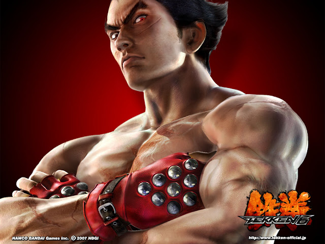 Tekken 6 19m 50 Best Tekken Game HD Wallpapers