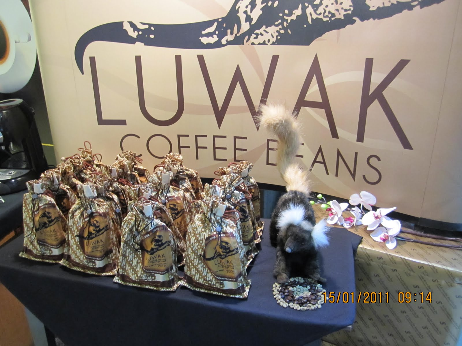 an essay on luwak coffee Learn about the fascinating world of indonesian coffee, from kopi luwak to kopi tubruk coffee shops and coffee plantation and coffee imports/exports all have a fascinating story to tell in.
