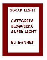 BLOGUEIRA SUPER LIGHT
