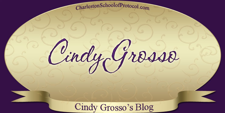 Cindy Grosso's Blog