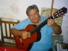 """JOSÉ LUIS """"EL HOMBRE FOLK"""""""