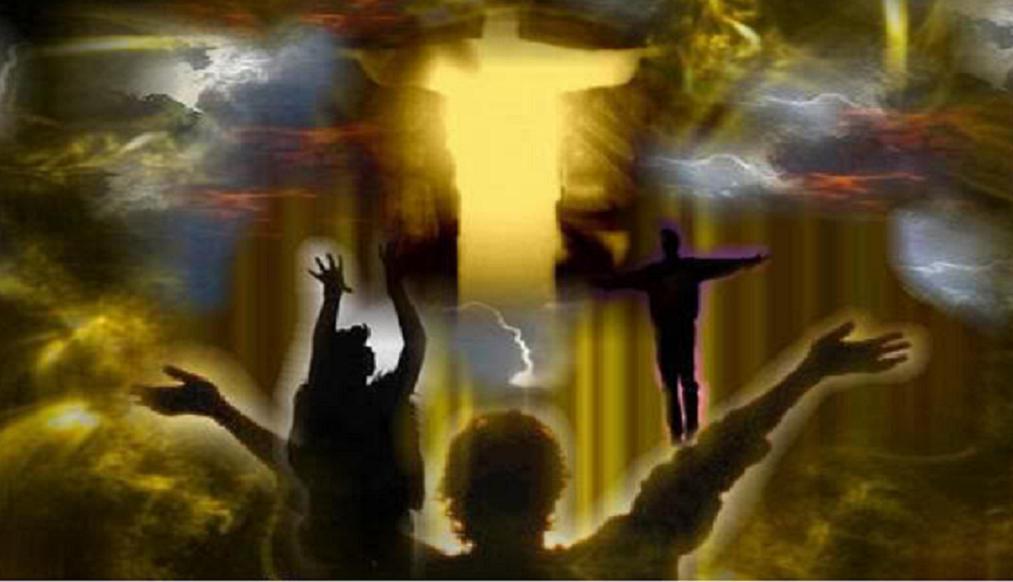 Yeshua  Jesus  is Lord...