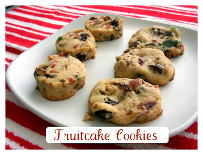Better Than Fruitcake Cookies Jellibean Journals