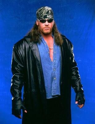 Undertaker American Badass Good morning wrestling fans,