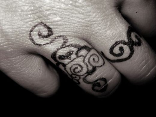 celtic ring designs
