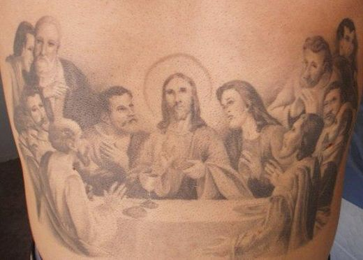 Good bible quotes tattoo search results from Yahoo