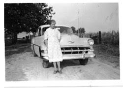 Grandma Mobley