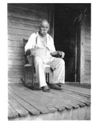 Grandpa Mobley