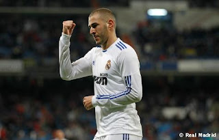 %73 من الجماهير يؤكدون فوز ريال مدريد بالمباراة   Real_Madrid_-_Levante