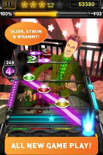 Guitar Hero IPA Game Version 1.4.0