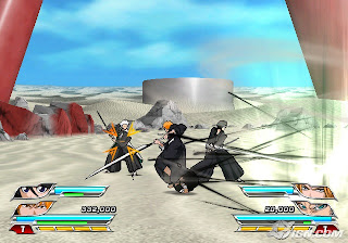 DOWNLOAD GAME Bleach: Versus Crusade 2012 (PC GAMEZ) Full Version