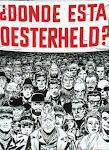 HOMENAJE A LA MEMORIA DE GERMAN OESTERHELD