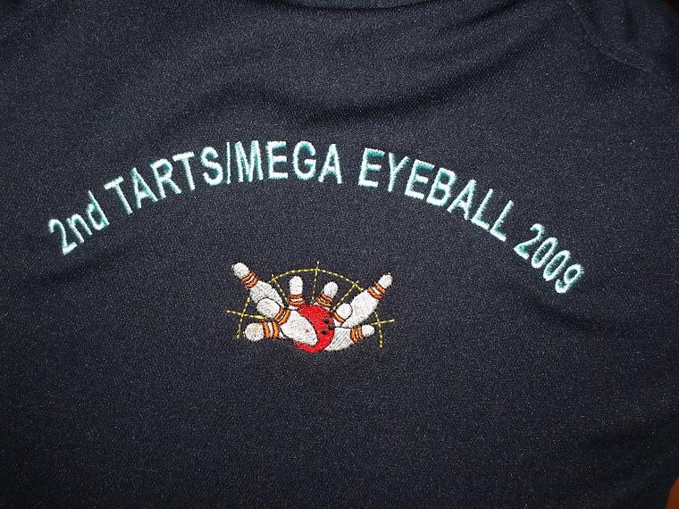 Pertandingan Bowling TARTS bersama CELCOM
