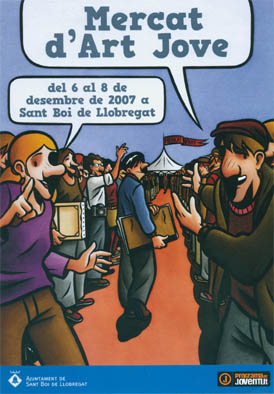 [Mercat+Jove+St.Boi+Desembre+2007]