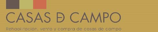 FINCAS Y CASAS DE CAMPO