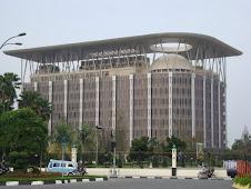 Gedung Pemprov Riau
