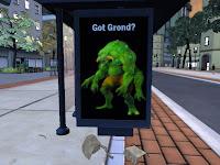 Got Grond?