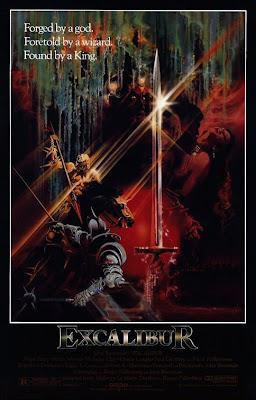 fantasia epica excalibur