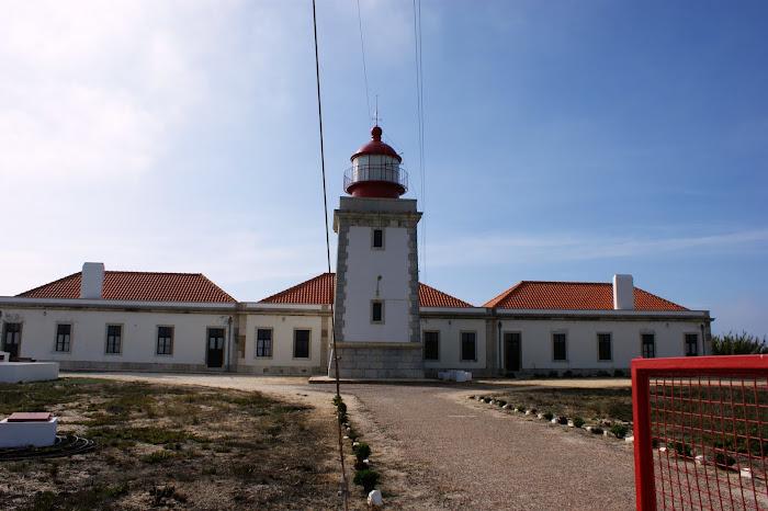 FAROL   Cabo Sardão  COSTA VICENTINA