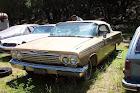 '62 Impala SS