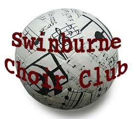 The Old.New Swinburne Choir Club