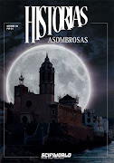 Historias Asombrosas Especial Sitges