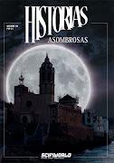 Historias Asombrosas Especial Sitges