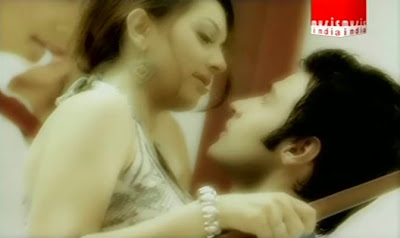 Hansika motwani in Ishq na karna Video