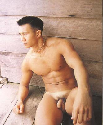 South Asian Men Naked