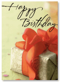 Selamat Ulang Tahun Teman Facebook