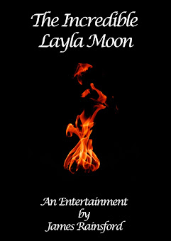 Click on the book cover to read the erotic story of the irrepressible Layla Moon.
