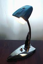 le velocipède bleu