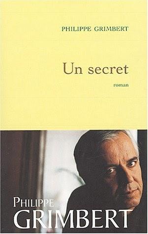 philippe grimbert un secret sur un livre perch 233 e