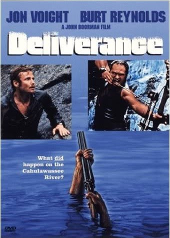 Commentarama: Film Friday: Deliverance (1972)
