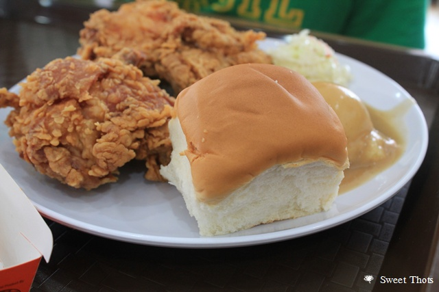 radix fried chicken background History of kfc kentucky fried chicken secondary data will allow you to build up a background and may even hold some relevant information to your research.
