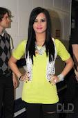 Demii Lovato