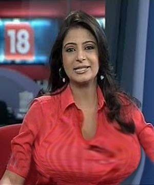 Boobs of Ayesha Faridi