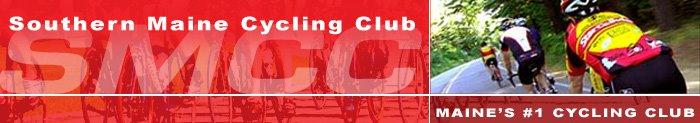 Southern Maine Cycling Club