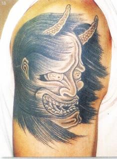 Yakuza Tattoos Gallery