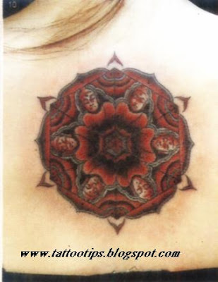 Celtic Tattoos Gallery