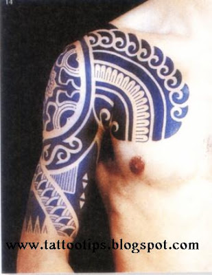 Tribal Tattoos Gallery 5