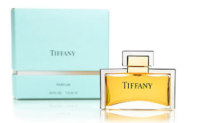 Tiffany fragrance perfume