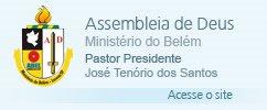 SEDE: ADEL - ASSEMBLÉIA DE DEUS EM LORENA, SÃO PAULO, Brasil