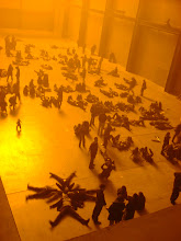 Olafur Eliasson - Wheather Project