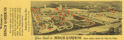 ... Busch Gardens In Van Nuys, California Near Where I Grew Up. Ah The  Vivid Memories Of My Dad Making My Mom Stand In Line To Get Him Free Beers  Once He ...