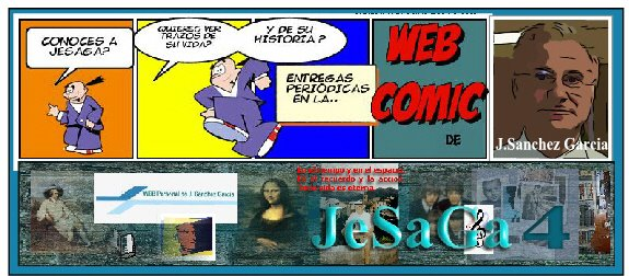 JeSaGa4 jesus sanchez garcia