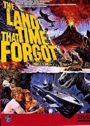 Baixar Filme A Terra Que o Mundo Esqueceu (Dublado)