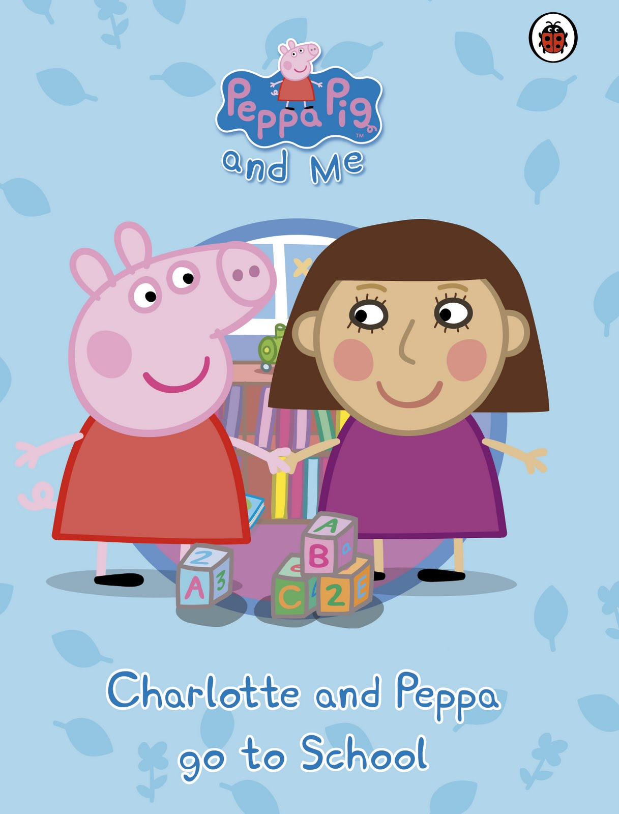 penwizard personalisedchildren u0027s books join peppa pig and friends