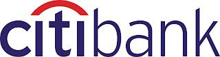 Lowongan kerja Citibank beberapa cabang 2010