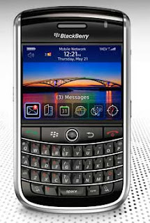 New Browser Webkit Blackberry Smartphones